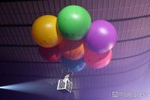Nissy(西島隆弘)、7色の風船と空から登場!大トリで会場のテンション最高潮に