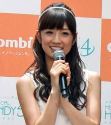 小倉優子「報道はデマばかり」離婚の真相明かす!慰謝料7000万もデマ