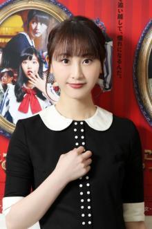 松井玲奈が明かすSKE48卒業後の葛藤「先の仕事がないことへの不安もあった」