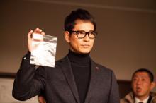 沢村一樹、渡瀬恒彦さん最後の熱演に「鳥肌が立ちました」 『そして誰もいなくなった』第二夜