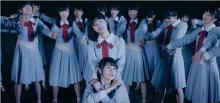 NGT48、デビューシングル・カップリング曲『暗闇求む』のMV公開  美しいアシンメトリーダンスに注目