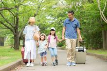 【賛否両論】家族旅行のために学校を休ませるのってアリ?ナシ?
