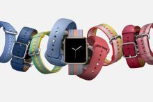 いわば手首にはめるiPhone―「Apple Watch」に新カラー&デザイン多数登場