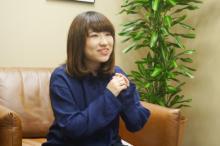 「職場では早めにキャラ設定を!」シンガーソングライター・関取花のコミュ術