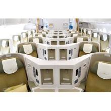 ベトナム航空、ハノイ=羽田線にA350-900就航--クラス別機内サービスを披露
