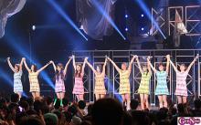 東京パフォーマンスドールが感激の中野サンプラザ公演  「これからも輝くストーリーを築いていきたい!」