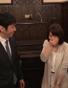 西島秀俊、NG出した石田ゆり子にツッコミ「すっげえ恥ずかしかったよ!」