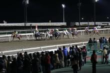 「ホッカイドウ競馬」門別競馬場の全レース生中継を「ニコニコ競馬チャンネル」で開始