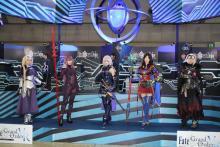 「AnimeJapan 2017」マシュ・キリエライトとVRで刺激が強すぎる7分間