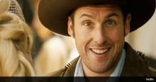 アダム・サンドラーが、Netflixとさらに4作品の制作を契約!