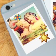 インスタ写真で世界に一つだけの「フォトグッズ」を作れるアプリ【Editor's セレクション】