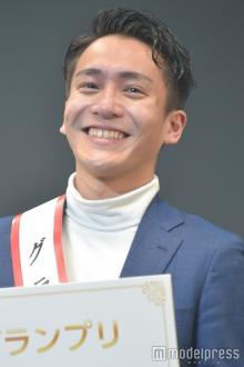 日本一のイケメン大学生が決定!駒澤大学の佐藤雅也さんが栄冠<Mr. of Mr. 2017>