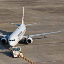 JAL、パリ=羽田線で手続未了での定員超過で運航開始--国交省から厳重注意