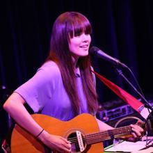 プリシラ・アーン、昨年開催のビルボードライブを初のライヴ・アルバムとして5/24発売