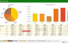 Excel、複数人数でのリアルタイム編集とトライアル向けに公開
