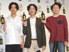 堺雅人&成田凌、ピスタチオ小澤のプロ意識に感嘆