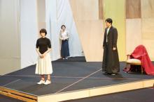 大竹しのぶが激情のうねりを放つ、衝撃の古典劇