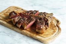 肉の聖地のシェフが監修!フレッド シーガルのレストランが関西初登場!