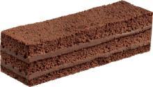 板チョコをサンドした2つの「ふんわりチョコケーキ」--冷やすとチョコがパリパリに!