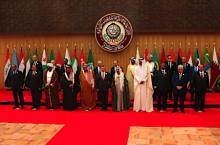 アラブ連盟首脳会議