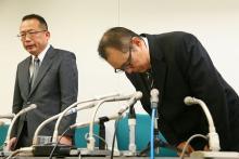雪崩の対処法教えず=引率教諭「安全と判断」-8人死亡で謝罪・栃木