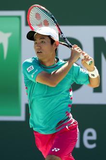 日本テニス界期待の21歳! 錦織圭よりも小さい西岡良仁が世界で勝てる理由