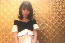 AKB48小嶋陽菜、グループ卒業後に有吉弘行&嵐・櫻井翔と共演 懐かしの映像も放送