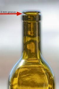 200年にわたる問題を解決か 液だれしないワインボトルを米大学が開発
