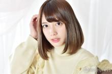 注目の美女・松田るかがヤンジャン表紙で異例の扱い 抜群プロポーション&白肌の秘訣<モデルプレスインタビュー>