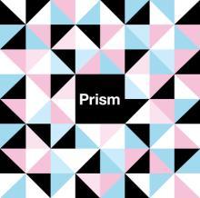androp、Prismを表現したCDジャケットと新ビジュアルを公開