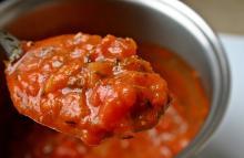 【美活レシピ】トマト缶が大活躍!美肌にうれしい簡単レシピ