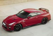 日産 GT-Rトラックエディションがニューヨーク・ショーに登場!