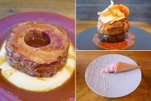 女子会で行きたい♡渋谷の一軒家ビストロ「ターブルオートロワ」でお肉のバームクーヘンに舌鼓