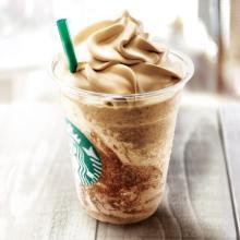 【朗報!】スタバの「コーヒー&クリーム フラペチーノ」が復活!12日間限定で--甘くてほろ苦い大人テイスト