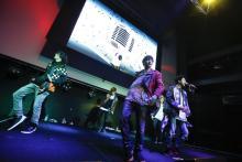 PrizmaX、1stアルバムリリース記念ライヴを大盛況に終えたメンバーが夏のツアーに向けた意気込みを語る!