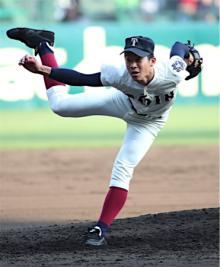 大阪桐蔭が4強=高校野球