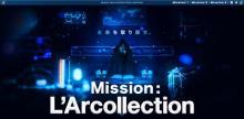 LArc-en-Cielが位置情報ゲームを世界同時リリース!?
