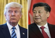 米中首脳、初会談へ=フロリダで来月6、7両日-北朝鮮、貿易が議題