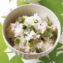 【旬レシピ】外食が多い人こそ食べてほしい!栄養たっぷり「豆ごはん」
