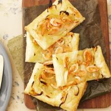キッシュやタルトも!冷凍パイシートで作る簡単おもてなしレシピ5選