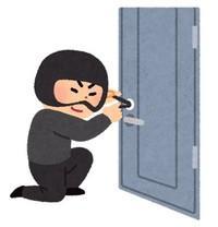 福岡県警「『鍵の盗み見』にご注意」 鍵の番号だけで合鍵が作れるという情報に驚きの声