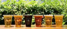限定醸造ビールも登場!よなよなビアガーデン、赤坂アークヒルズに--お肉とクラフトビールで乾杯!