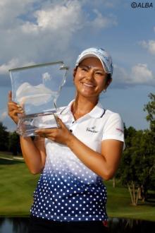 松山英樹が米男子日本人最多勝 女子で一番米ツアーを勝っているのは?
