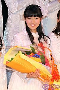 前島亜美、  「SUPER☆GiRLSは10代のすべて、青春のすべてでした」 31日でグループを卒業