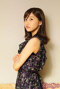 佐野ひなこが新番組『コードネームミラージュ』でハッカー役に挑戦  「いろんなコマンドを覚えるのが大変!」