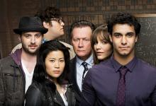 『Hawaii Five‐0』ほか米CBS局の人気ドラマが一挙更新!