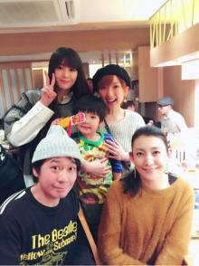 山田まりや 前髪ぱっつん、櫻子さんヘアーの観月ありさを大絶賛