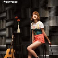 anderlust・越野アンナ、「CONVERSE ALL STAR 100」CMで圧巻のアカペラ生歌唱