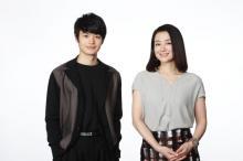 鈴木京香&瀬戸康史、『冬芽の人』で初共演 「年の差愛」の行方は?