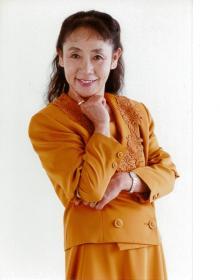 吉本新喜劇・中山美保さん死去 78歳